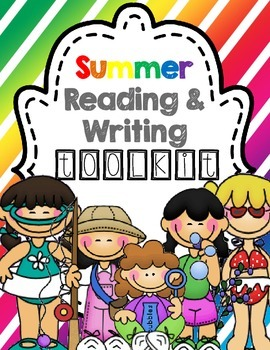 Summer Reading TOolkit