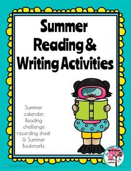 Summer Reading & Writing