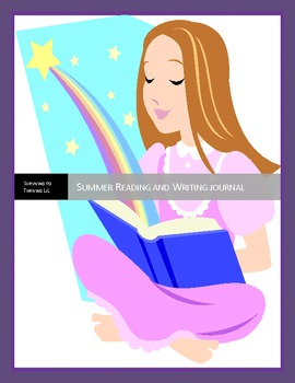 Summer Reading and Writing Journal