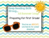 Summer Reading and Writing Kit - Keeping Skills Strong, All Summer Long!