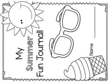 Summer Reading and Writing Kit - Keeping Skills Strong, All Summer Long!