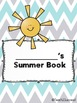 Summer Retention Book for Special Education