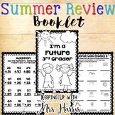 Summer Review Packet - 2nd Grade