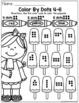 Summer Packet NO PREP Review  (Preschool)