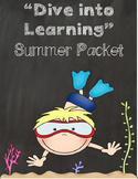 Summer Review Packet