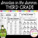 Summer Review Packet - Third Grade