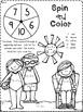 Kindergarten Review