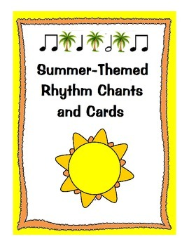 Summer Rhythm Chants