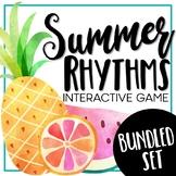 Summer Rhythms {Growing Bundle}