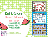 Summer Roll & Cover