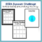 Summer Reading List - End of Year No Prep Library Challenge Activity