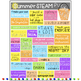 Summer STEAM Bucket List - 30 Free, Easy Summer STEM Activities for Kids