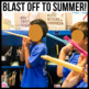 End of Year STEM Activites and Challenges | Summer STEM Activities & Challenges
