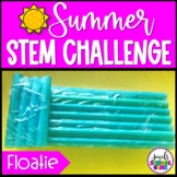 Floating Device Summer STEM Activity and Challenge