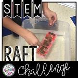 Summer STEM Raft Challenge