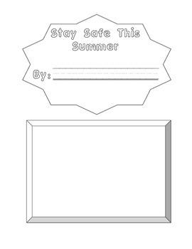 Summer Safety Booklet