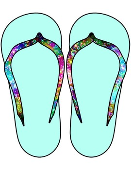 28 Summer Sandals {From Sketch to School}
