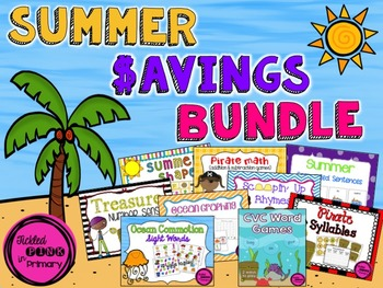 Summer Savings Bundle