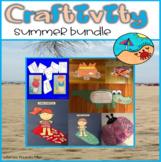 Summer School Activities: Bundle