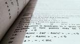 Summer School Algebra II Semesters I and II Bundle