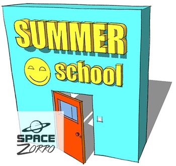 Summer School Images and Animated GIFS