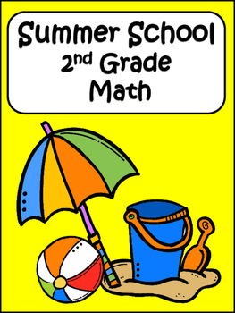 Summer School Math: 2nd Grade