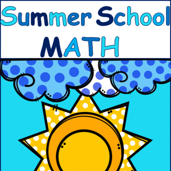 Summer School Math