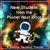 Student From Space Readers' Theater