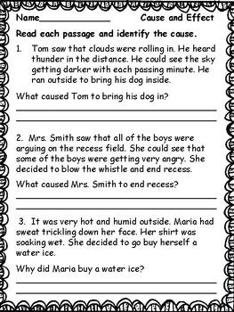 Summer School Reading