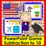 Summer School Subtraction:  Video Preview: 66 Facts to 10