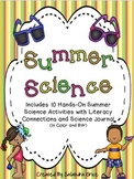 Summer Science