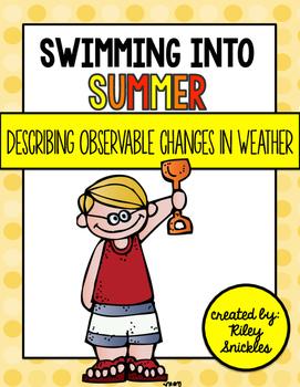 Summer Season Activities