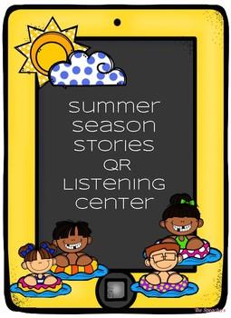 Summer Season QR Listening Center
