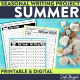 Summer Seasonal Writing
