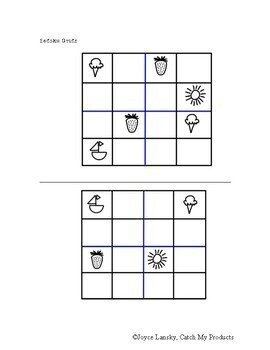Summer Sudoku Puzzle for Bright Students