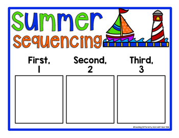 Summer Sequencing
