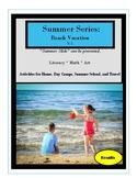 Summer Series: Beach Vacation