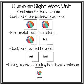 Summer Adaptive Reader Kit