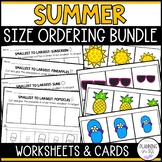 Summer Size Ordering Bundle (from Smallest to Largest)