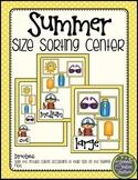 {Summer} Size Sorting Center
