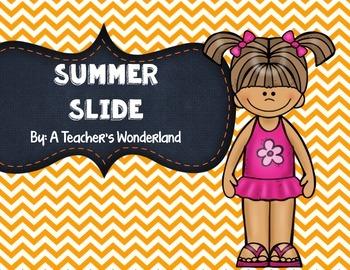 Summer Slide