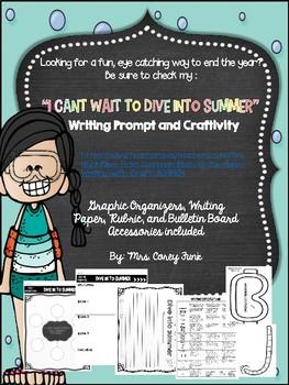 Summer Slide Reading Bingo