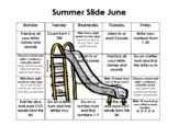 Summer Slide: Summer Review Packet