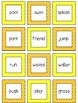 Summer Sort It - Nouns and Verbs Literacy Center