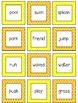 Summer Sort It - Nouns and Verbs Literacy Center