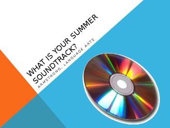 Summer Soundtrack