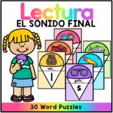 Spanish Ending Sound - El Sonido Final