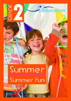 Summer - Summer Fun (I) - Grade 2