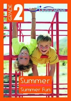 Summer - Summer Fun (II) - Grade 2