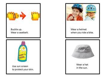 Summer! Summer! Summer! * Summer Safety * Craft * Cards * Songs * Worksheets